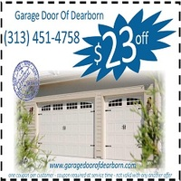 Garage Door of Dearborn