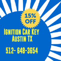Local Business  Ignition Car Key Austin TX in Austin TX