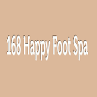 168 Happy Foot Spa