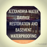 911 Water Damage Restoration of Alexandria