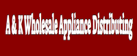 A&K Appliance Distributing