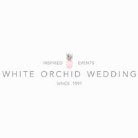 A White Orchid Wedding Inc