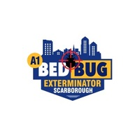 Local Business A1 Bed Bug Exterminator Scarborough in Scarborough ON