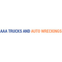 AAA Trucks & Auto Wreckings