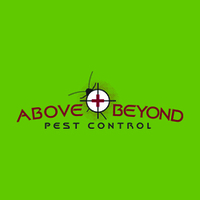 Above & Beyond Pest Control