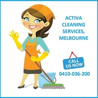 Activa Cleaning Services in Melbourne - Office & Home