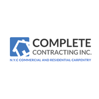 Complete Contracting Inc.