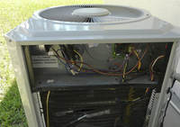 Air Conditioning Repair Shelby Township MI