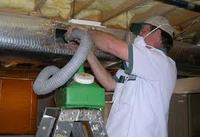 Air Duct Cleaning Antioch Company Logo by Air Duct Cleaning Antioch in Antioch CA