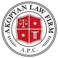 Local Business Akopyan Law Firm, A.P.C. in Burbank CA