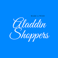 Aladdin Shoppers