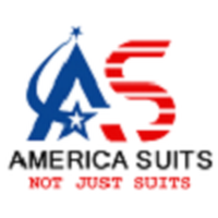 America Suits Company Logo by America Suits in San Fernando CA