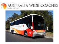 Local Business Australia Wide Coaches in Alexandria NSW