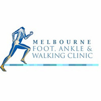 Local Business Podiatrist Elsternwick - Melbourne Foot, Ankle & Walking Clinic in Blackburn North VIC