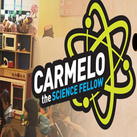 Carmelo The Science Fellow