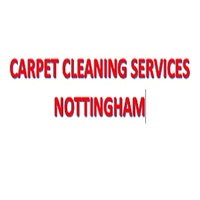 Local Business CARPET CLEANING SERVICES NOTTINGHAM in Nottingham England