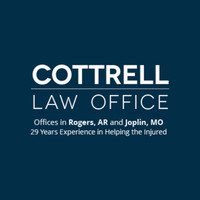 Local Business Cottrell Law Office in Rogers, AR