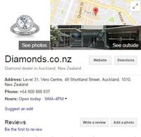 Diamonds.co.nz