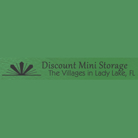 Local Business Discount Mini Storage of The Villages in Lady Lake, FL in Lady Lake FL