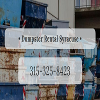Local Business Dumpster Rental Syracuse in Syracuse NY