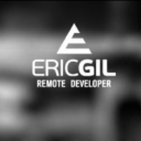 Eric Gil - Website Developer in Miami