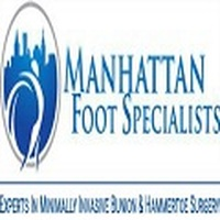 Foot Doctor NYC-Dr.Sophia Solomon