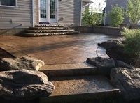 Local Business Glendale Concrete Solutions in Glendale AZ