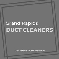 Local Business Grand Rapids Duct Cleaners in Grand Rapids MI