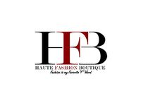Haute Fashion Boutique