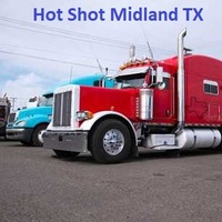 Local Business Hot Shot Midland TX in Midland TX