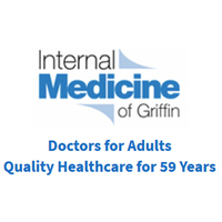 Local Business Internal Medicine of Griffin in Griffin GA