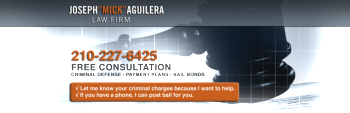 Joseph Aguilera Law Office
