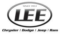 Local Business Lee Chrysler Dodge Jeep Ram in Wilson NC