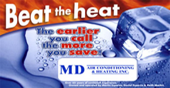 MD Air Conditioning