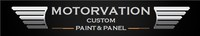 Motorvation Custom Paint & Pan...