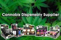 QuikfillRX Dispensary Supplies Wholesale