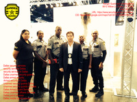 Local Business Ranger Guard and Investigations in Dallas
