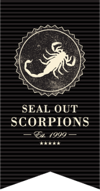 Local Business Seal Out Scorpions Scottsdale in Scottsdale AZ