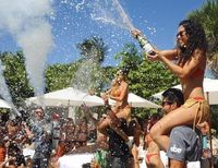 SLS Sundays Pool Party
