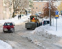 Local Business Snow Plowing Syracuse NY in Syracuse NY