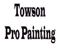 Local Business Towson Pro Painting in Towson MD