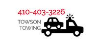 Local Business Towson Towing in Towson MD