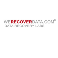 WeRecoverData Data Recovery Inc. - Fort Lauderdale