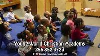 Local Business Young World Christian Academy in Huntsville AL