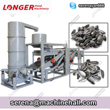 Automatic Sunflower Seeds Shelling Machine for Sale