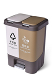 Classified Dry and Wet Separation Trash Can-HP20L