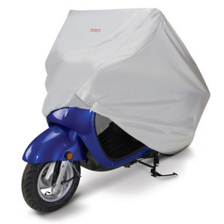 SCOOTER COVER, MEDIUM (#64133)