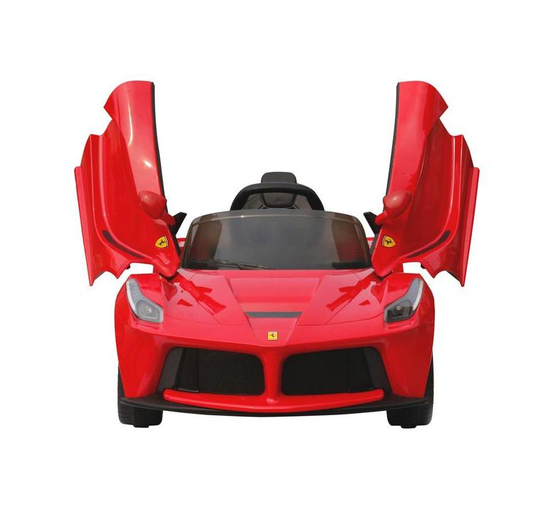 LaFerrari Ferrari 12V Ride on Car with 2.4 (GHz)|KS Kids Auto