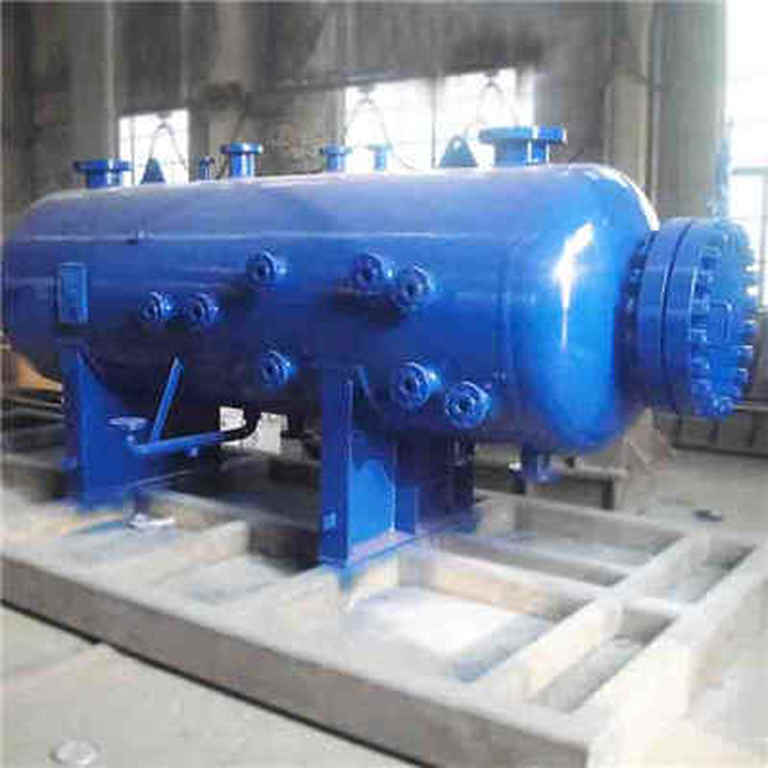 ASME Three Phase Separator