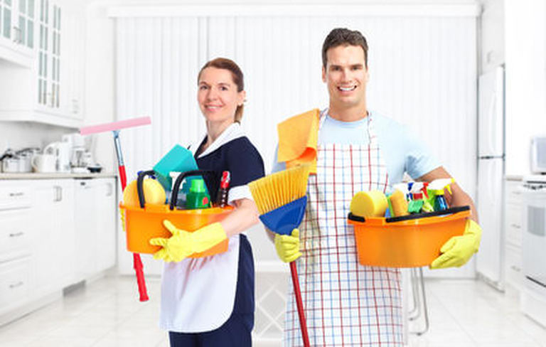End of lease cleaning in Melbourne - OZ Vacate Cleaning